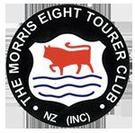 Morris 8 Tourer Club NZ Inc